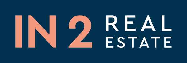in2 real estate - logo